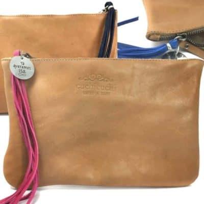 bolsos personalizados iniciales