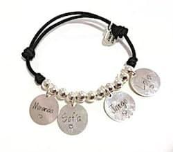 joyas personalizadas plata