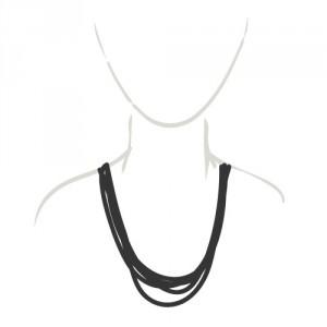 collar corto