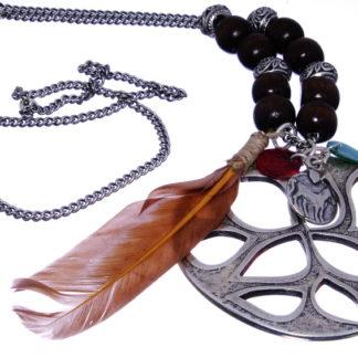 Collar Baney - Colección Bioko
