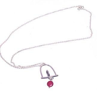 f95d39656844 Collar columpio  Regalos personalizados en catálogo de bisuteria online