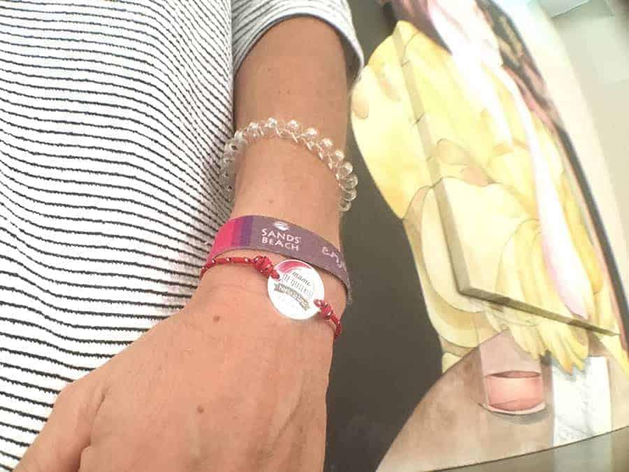 regalos mama personalizados pulseras