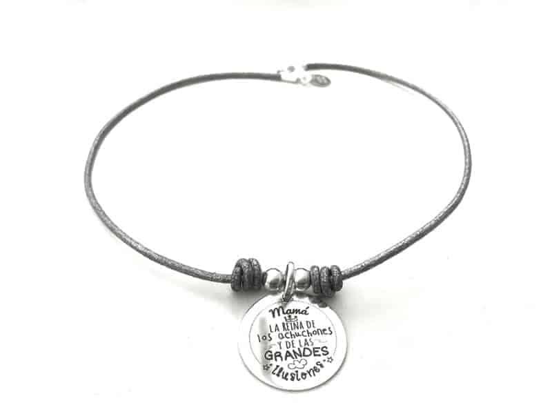 regalo especial para una madre collar