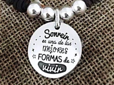 regalos personalizados sonreir