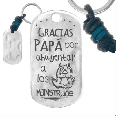 Regalos personalizados para papas