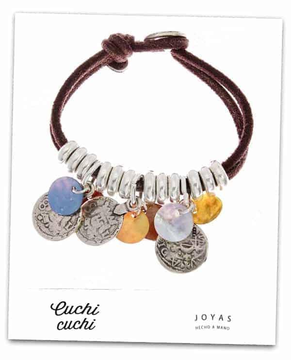 89858085c24d Regalos para el día de las Madres  Joyas de plata CuchiCuchi