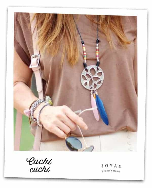 Donde comprar collares de moda online