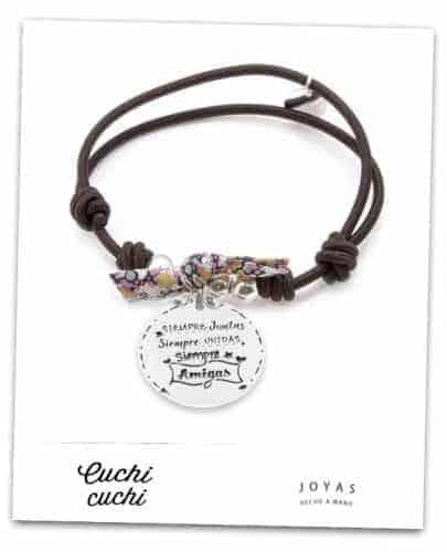 bisuteria de moda personalizada pulseras para amigas joyas regalo