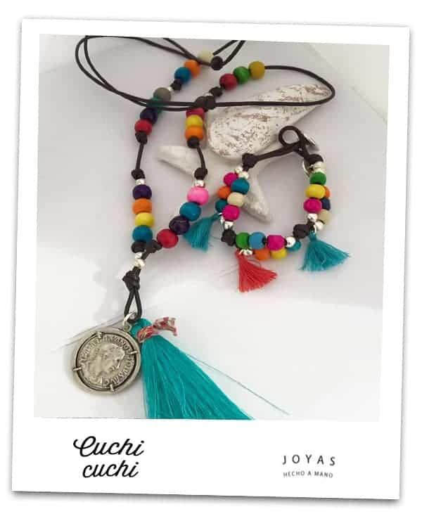 fed6b12a010b Collares y bisuteria de CuchiCuchi  Mira el nuevo catalogo online y ...