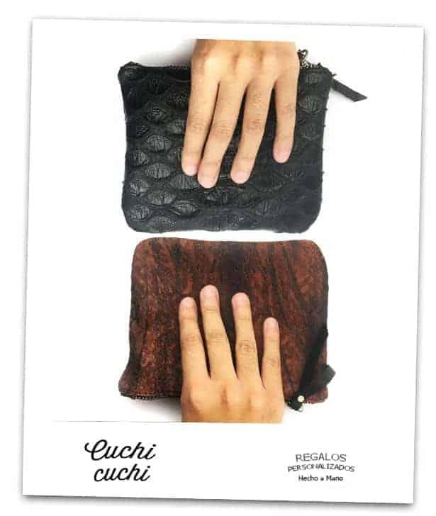 bolsos clutch personalizados