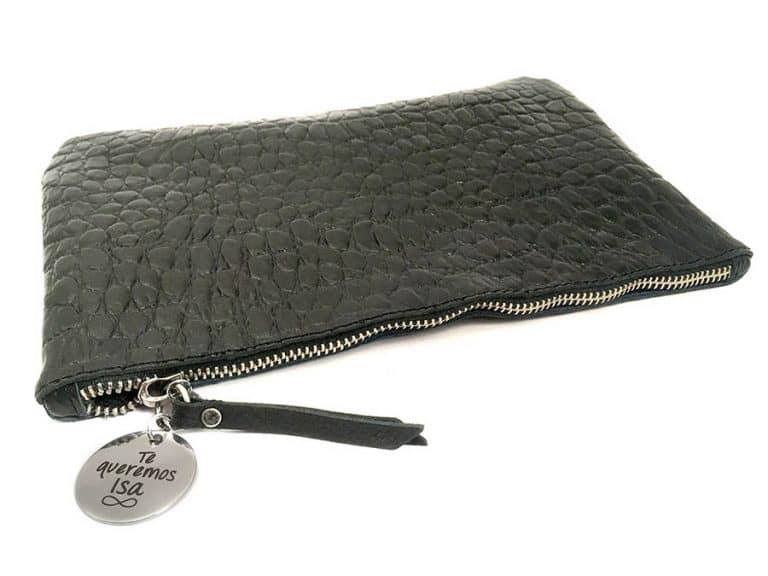 clutch bolso personalizado