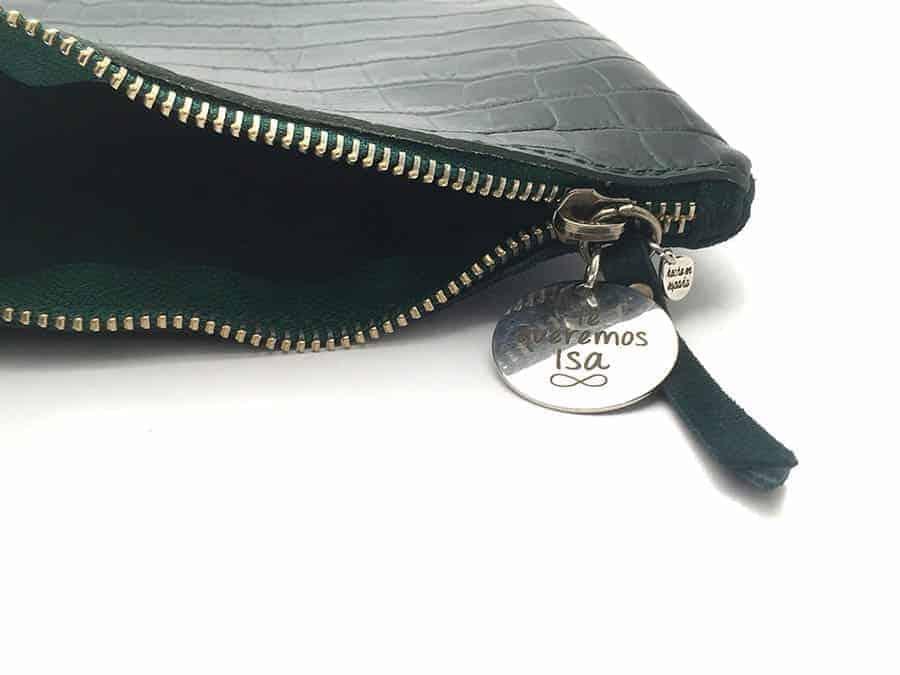 bolso personalizado colgante