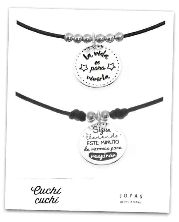 collares personalizados para regalar crea tu joya