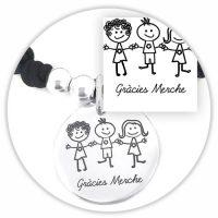 regalos personalizados dibujos niños