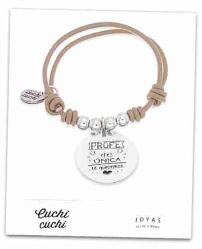 crea tus joyas comprar regalos una profesora