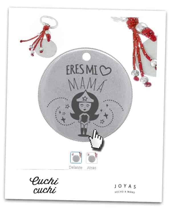 crear regalos personalizados joyas online