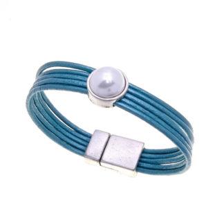 Pulsera Isabella azul