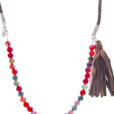 Collar Sioux Brown