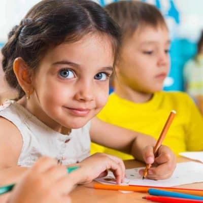 Regalos con fotos dibujos de niños firmas huella dactilar etc