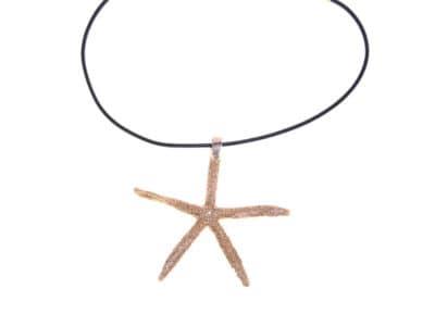 Gargantilla Super estrella mar