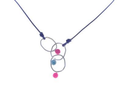 Collar Catarata Multicolor