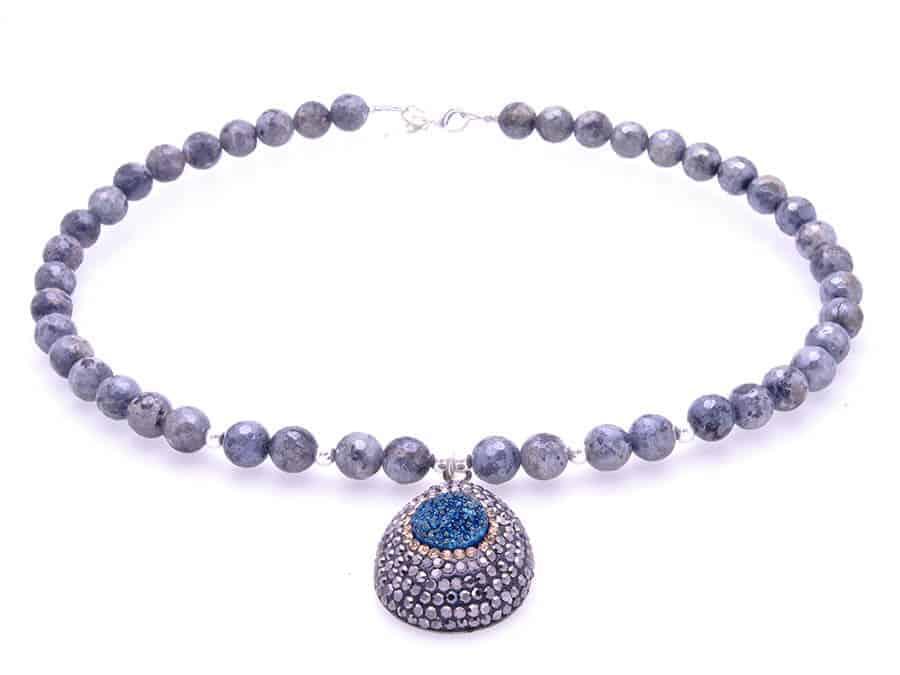 2aa5be1c51ee Gargantilla special dubai - Cuchicuchi Regalos personalizados y joyas