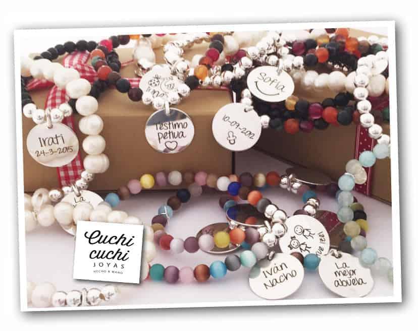 Buscas pulseras para celebraciones o eventos crea tus - Ideas de regalos economicos ...