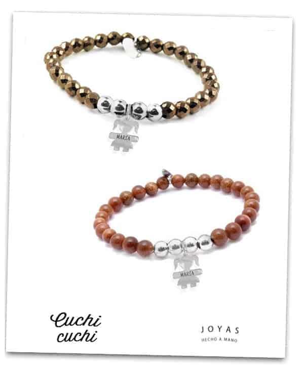 16554486e423 Y conoce nuestra línea de joyas personalizadas… donde comprar colgante  silueta plata niña niños