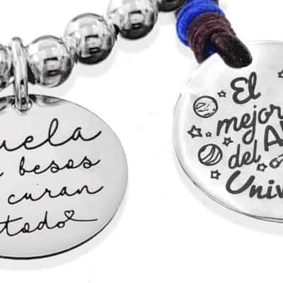 Regalos personalizados para abuelas y abuelos