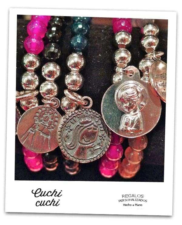 32ef1eafcb53 ideas de regalo joyeria para niñas de moda diferentes originales en plata  para regalar en