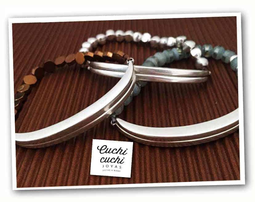 pulseras de plata regalo