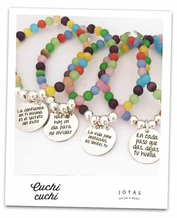 9d8aac86c984 Bisuteria online envios internacionales  Joyas personalizadas Cuchi ...