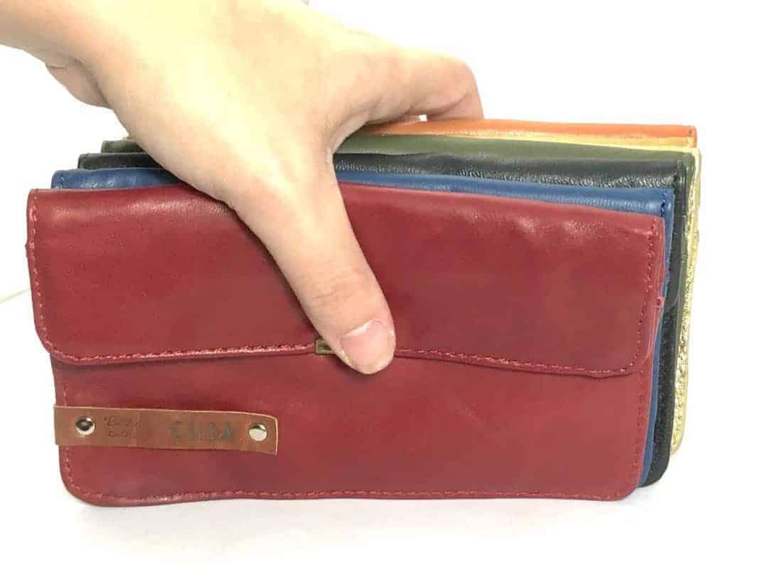 regalo personalizado cartera