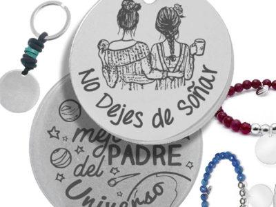 Inspirate con estos diseños para tu regalo