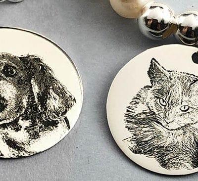 Regalos y joyas mascotas: esos compañeros inseparables