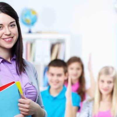 Regalos para profesores: Pulseras para profesoras, llaveros, y otros regalos personalizados