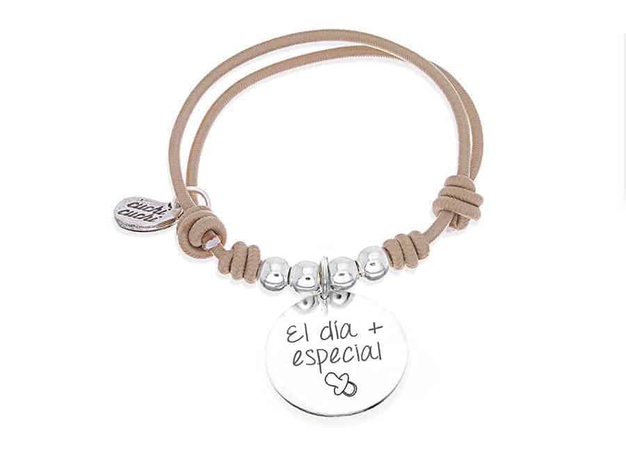 pulsera personalizada regalo recien nacido