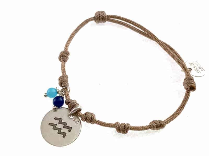 pulseras horóscopos personalizadas