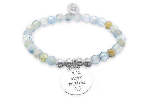 pulsera personalizada mama