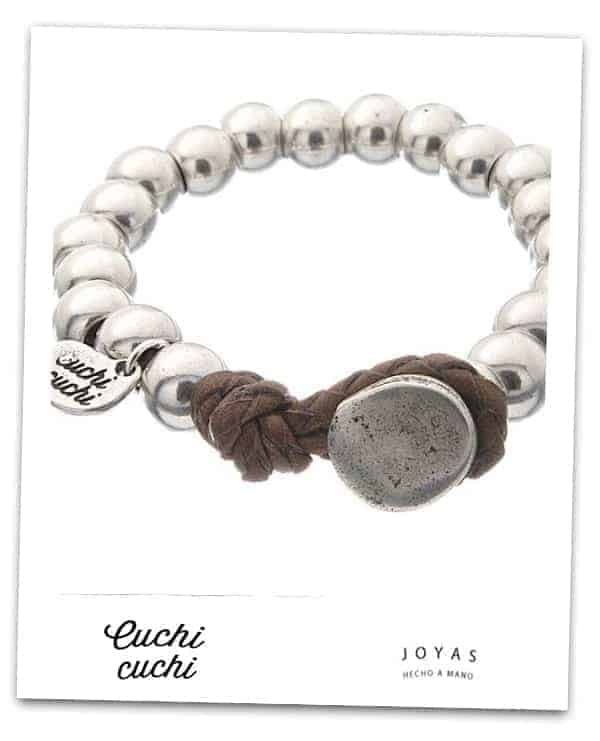 8ba672b7eaca Pulseras de plata al por mayor tiendas España  CuchiCuchi Joyas