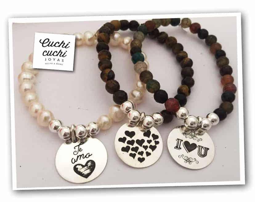 1cd2017922ea Regalos personalizados de San Valentin para enamorados Cuchi Cuchi