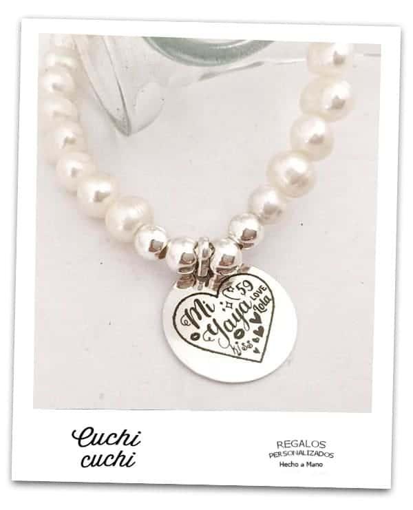 e8efb7028e3d Regalos personalizados para mujeres Cuchi Cuchi  Una joya para cada...