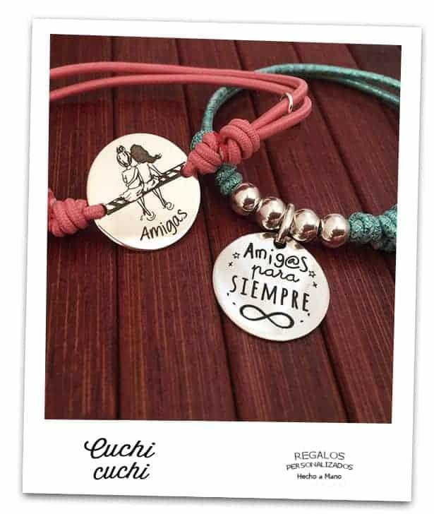 ca9c4933d58f Joyeria personalizadas para mujer ideas de regalo original CuchiCuchi