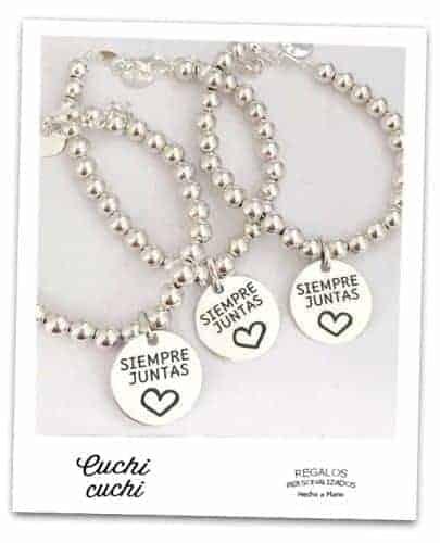bd889bcb7dbe Que regalar a una amiga  regalos personalizados - Cuchicuchi Regalos ...