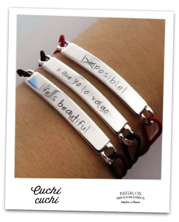 regalos personalizados joyas para mujer