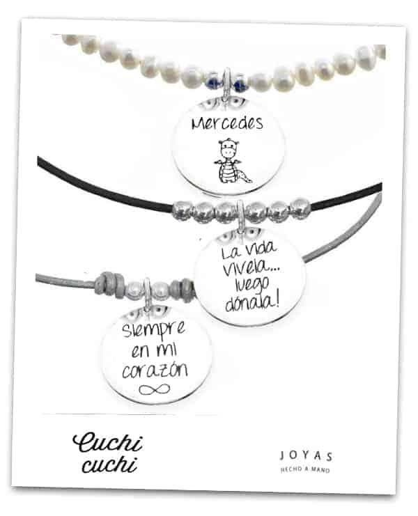 67a89a998a70 regalos personalizados collares nombres frases grabados