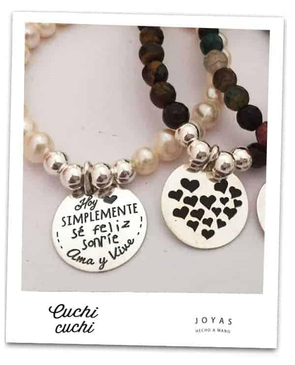 73b5a83d7bdc Joyas de plata unicas y sorprendentes  Personaliza tus joyas y consigue…