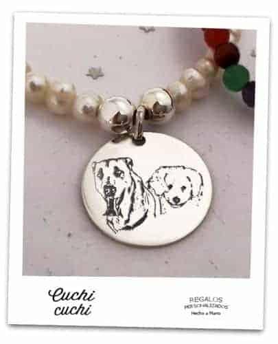 regalo para gente con perro