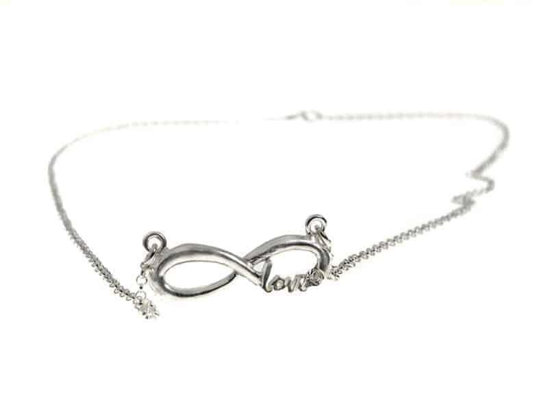 joyas para mujer plata