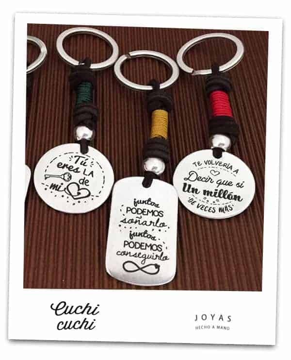 2d4dcfe20660 ... joyeria personalizada … regalos de cumpleaños originales pareja